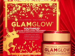 GLAMGLOW Lunar New Year YouthMud Glow Stimulating Treatment