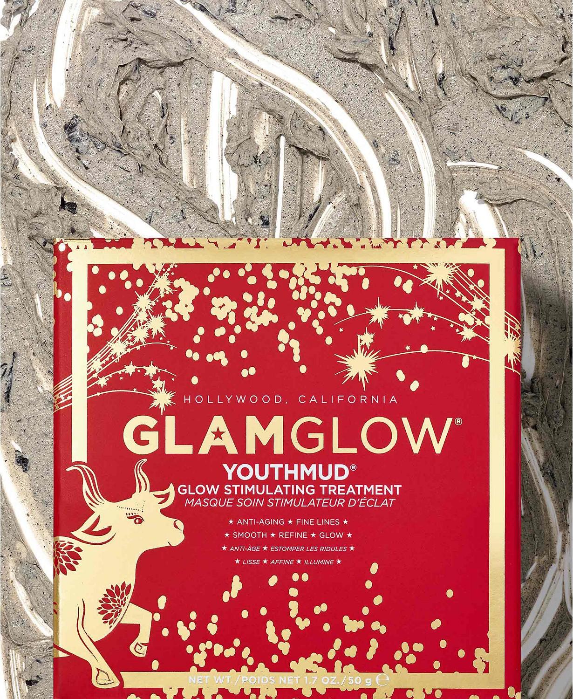 GLAMGLOW Lunar New Year YouthMud Glow Stimulating Treatment