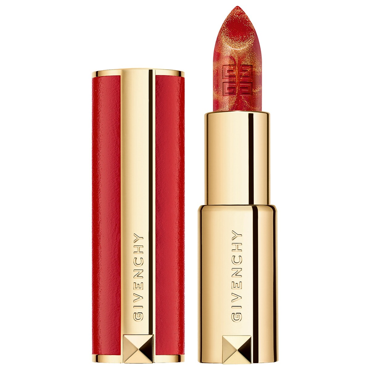 Givenchy Lunar New Year Edition Le Rouge Lipstick