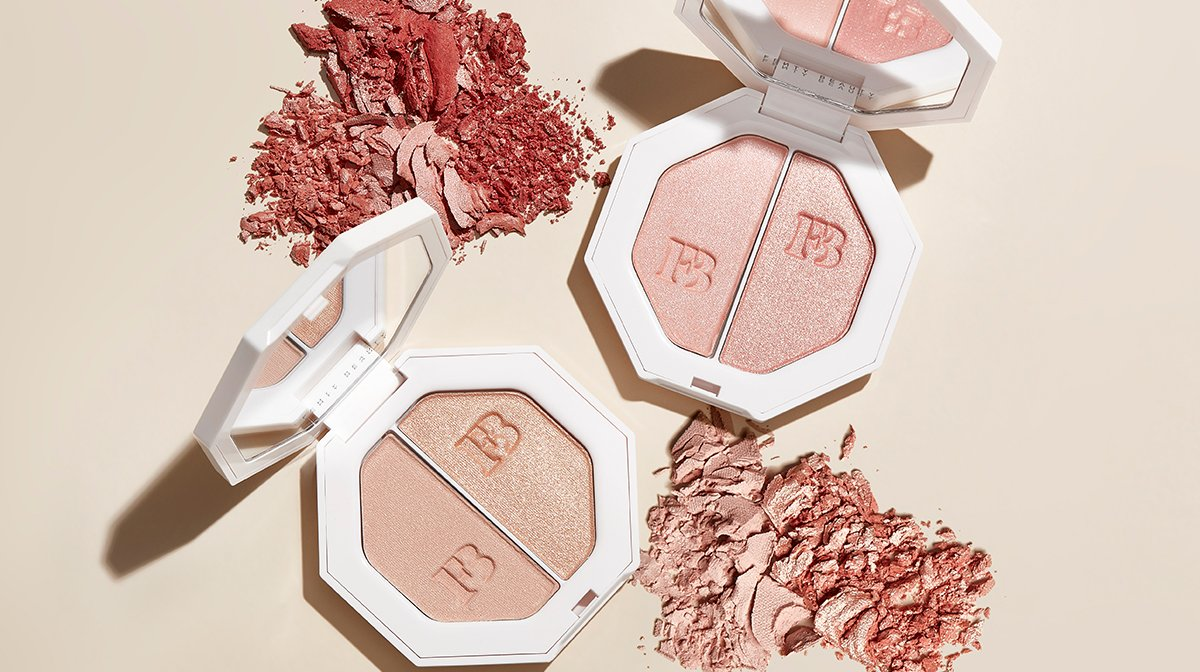 Glossybox x Fenty Beauty Limited Edition Box December 2020 Contents Reveal!