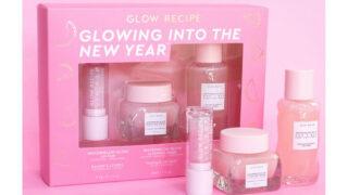 Glow Recipe Glowing Into The New Year Kit