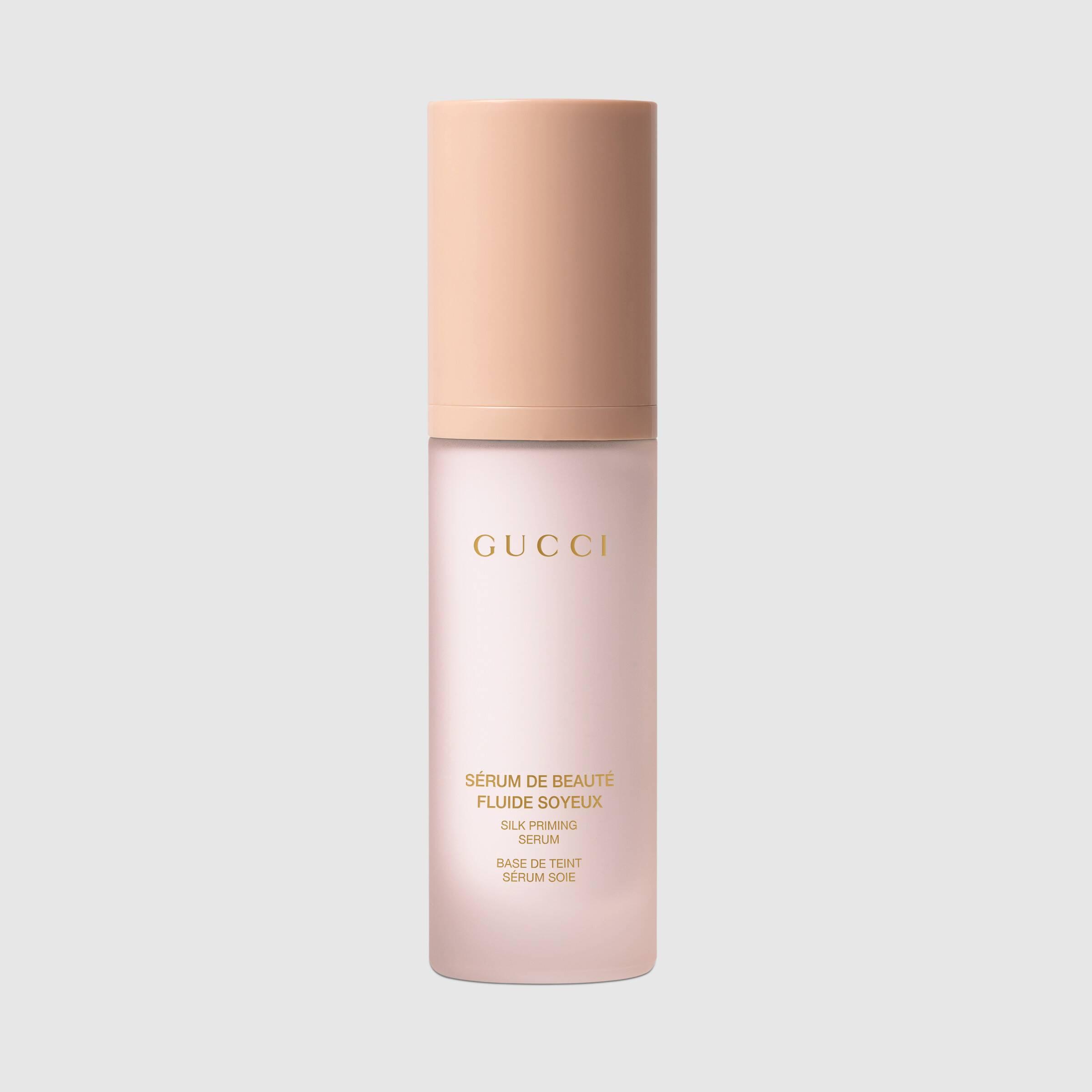 Gucci Sérum De Beauté Fluide Soyeux Primer