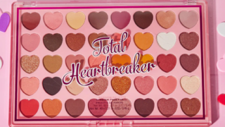 I Heart Revolution Total Heartbreaker Shadow Palette