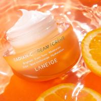 LANEIGE Radian-C Cream with Vitamin C