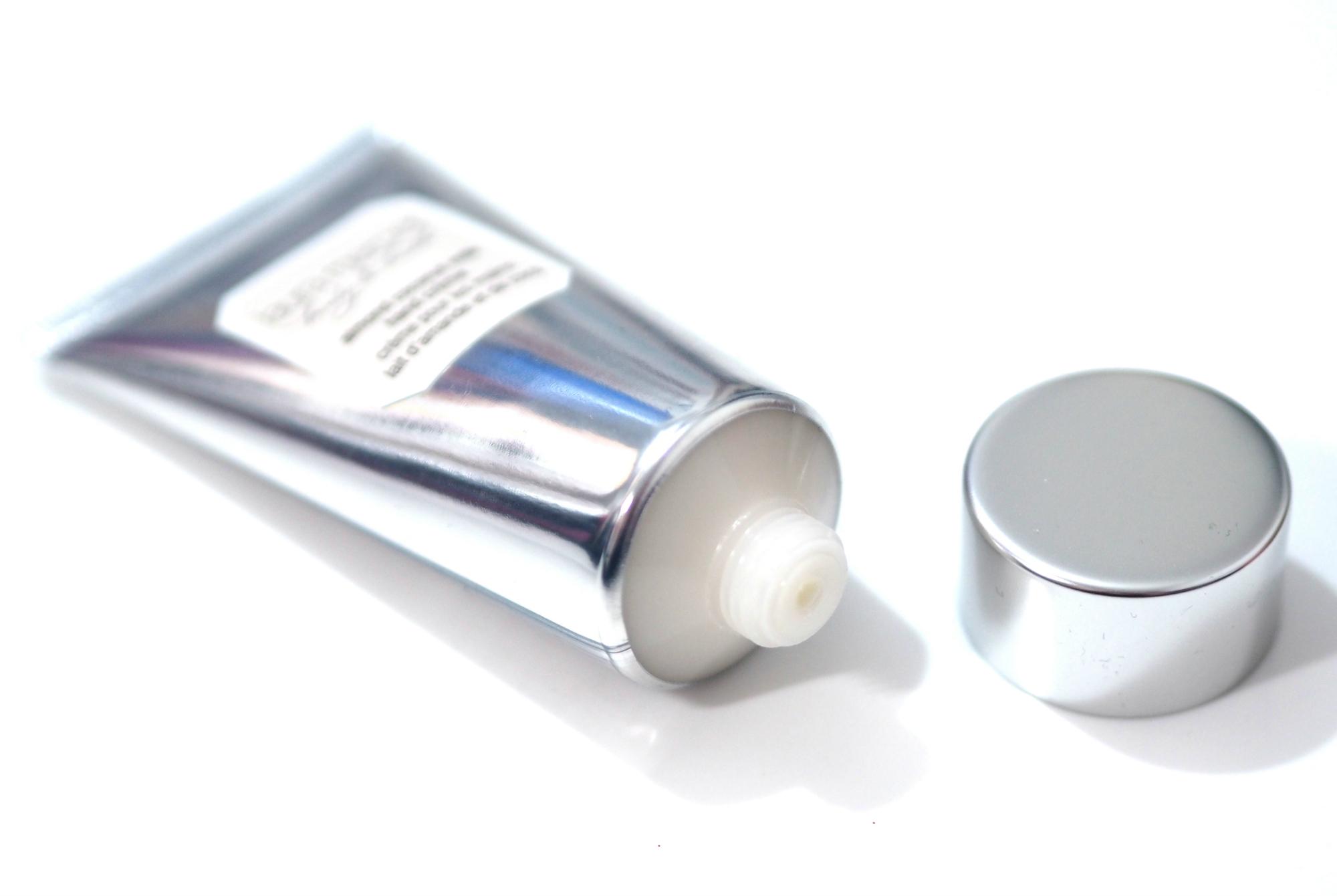 Laura Mercier Almond Coconut Milk Hand Crème Review