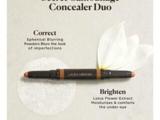 Laura Mercier Secret Camouflage Concealer Duo Stick