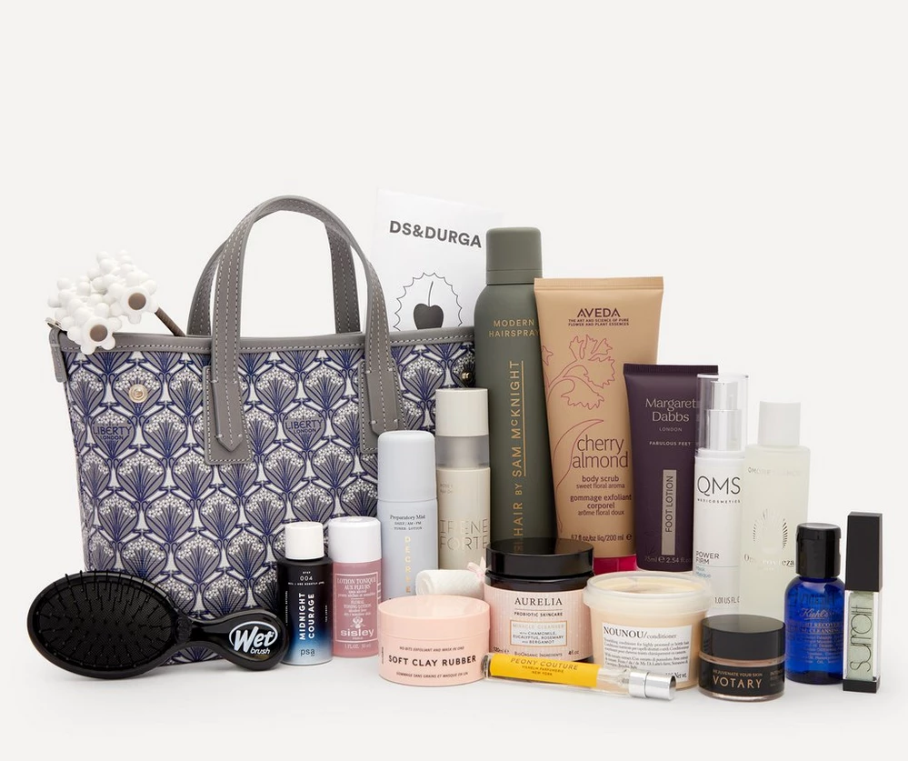 Liberty London Luxury Iphis Gift With Purchase December 2020