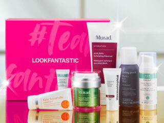 Lookfantastic Idol Collection Beauty Box