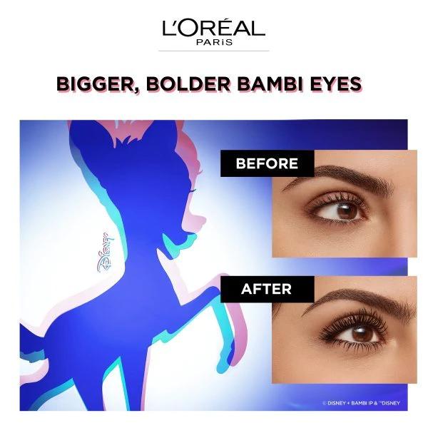 L'Oreal Bambi Oversized Eye Mascara