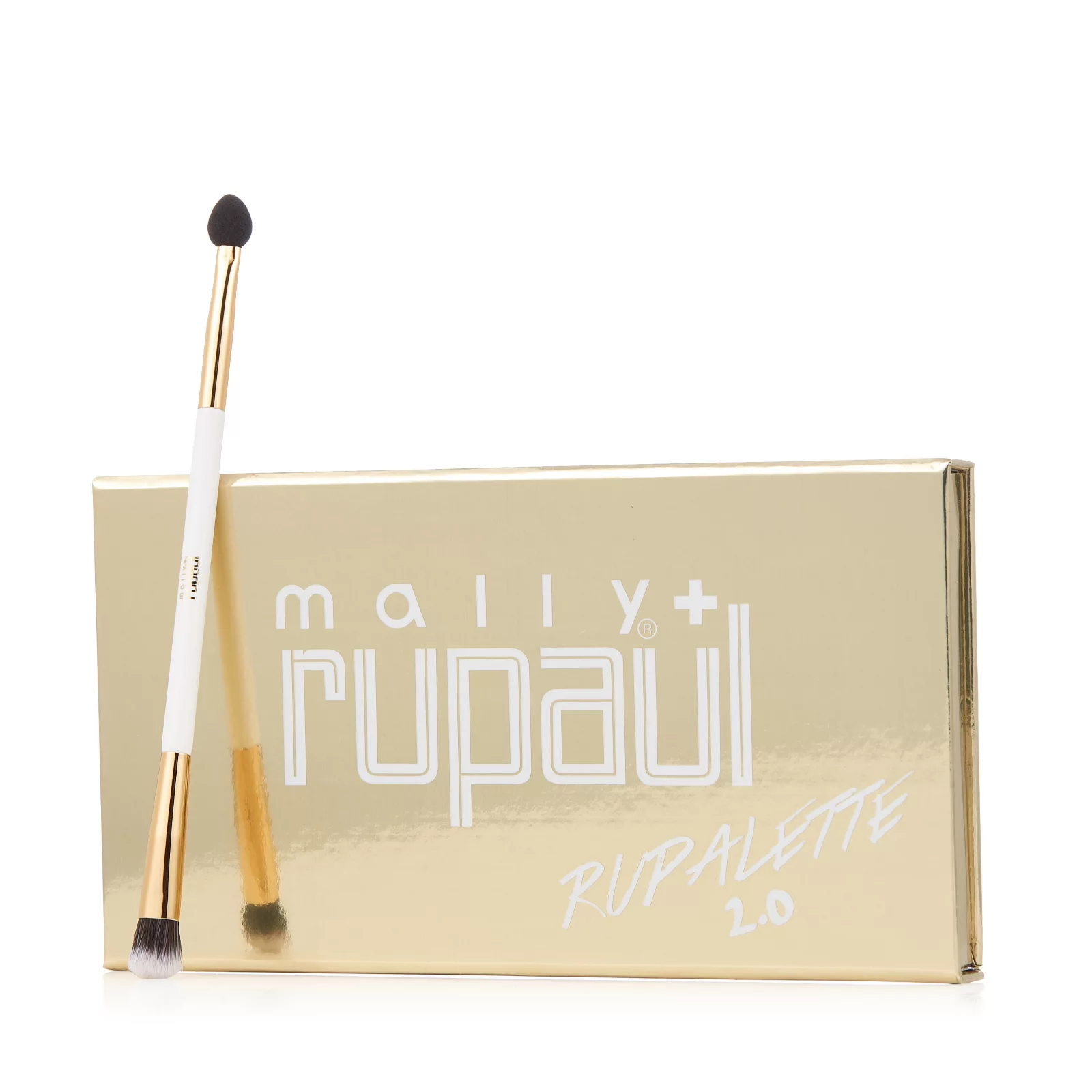 Mally RuPalette 2.0 Eyeshadow Palette