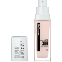 Maybelline Super Stay Active Wear 30H Foundation