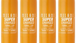 Milani Supercharged Cheek + Lip Multistick