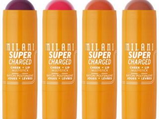 Milani Supercharged Cheek + Lip Multistick