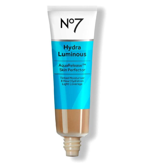 No7 HydraLuminous AquaRelease Skin Perfector