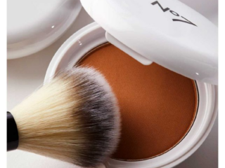 No7 HydraLuminous Ceramide Pressed Powder