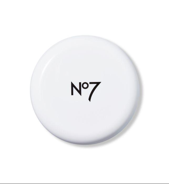 No7 HydraLuminous Ceramide Pressed Powder