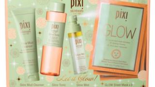 Pixi Let It Glow Gift Set