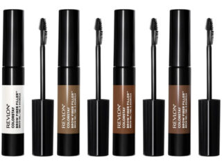 Revlon ColorStay Brow Fiber Filler Brow Gel