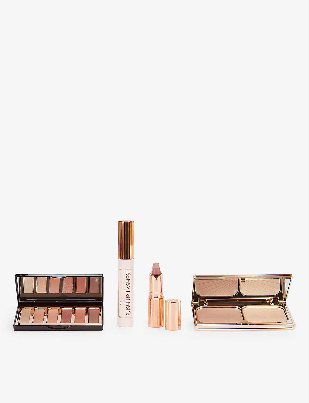 Selfridges x Charlotte Tilbury Charlotte's Magic Icons Gift Set