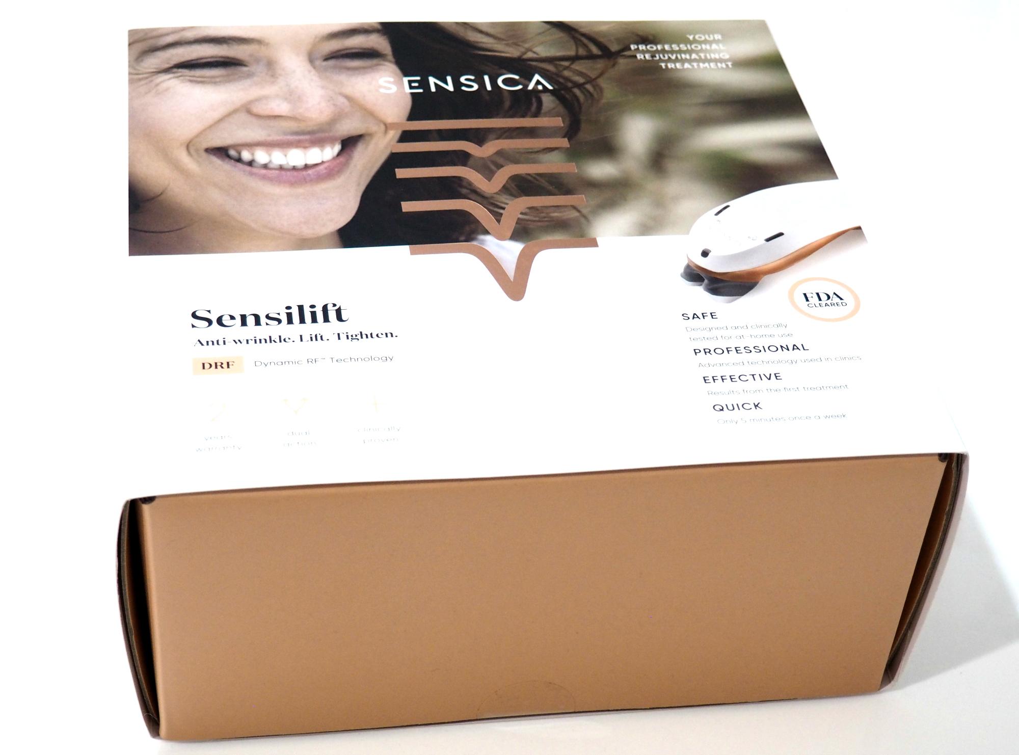 Sensica Sensilift Anti-Aging Device
