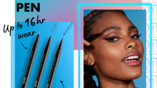 NYX Lift & Snatch Brow Tint Pen