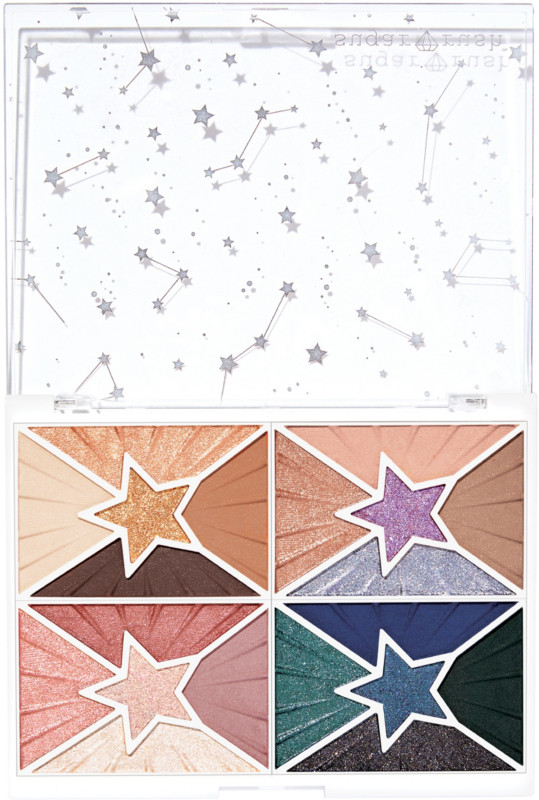Tarte Sugar Rush Star Chasers Eyeshadow Palette