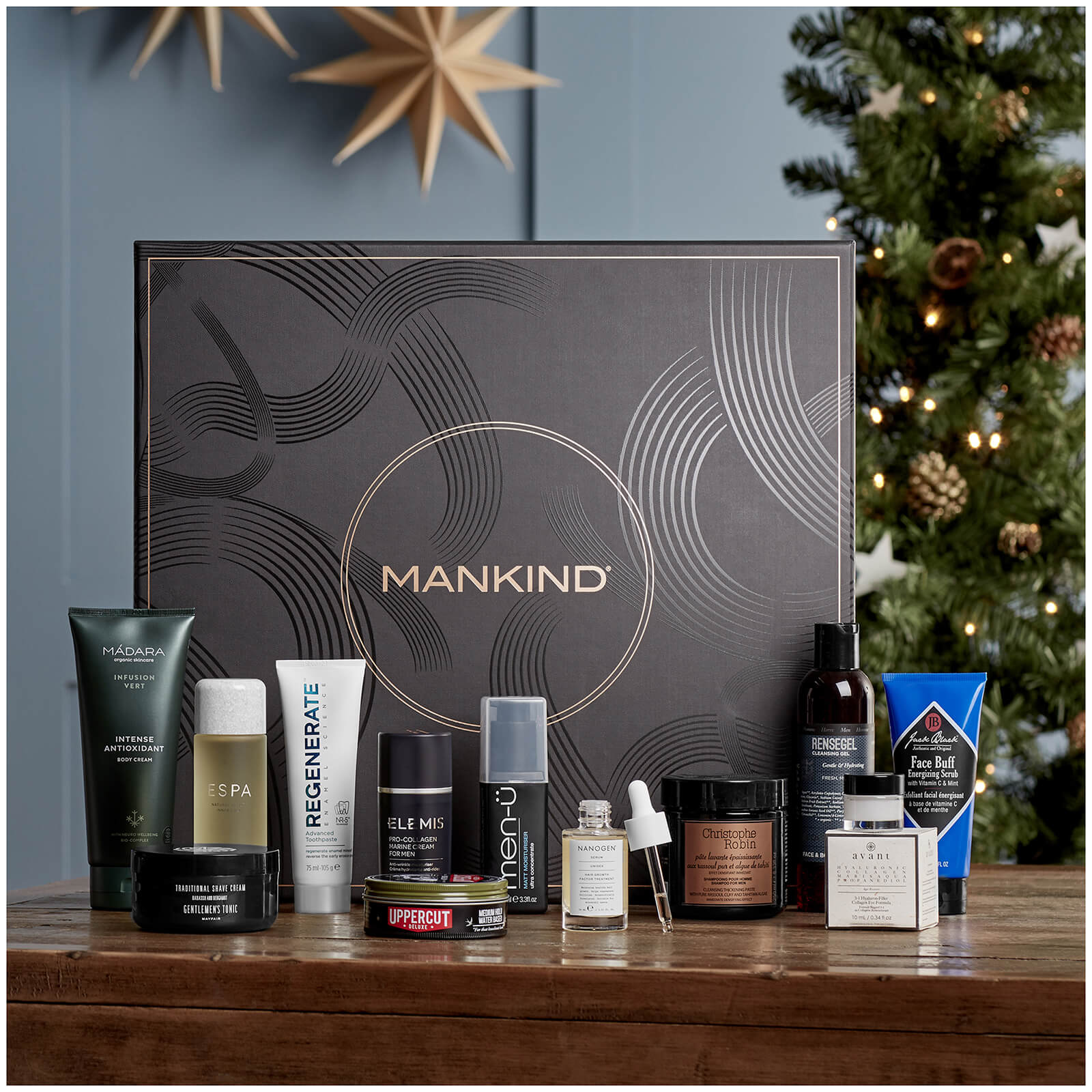 The Mankind Award Winners Collection 2020