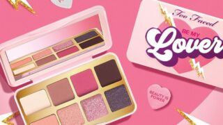 Too Faced Be My Lover Eyeshadow Palette