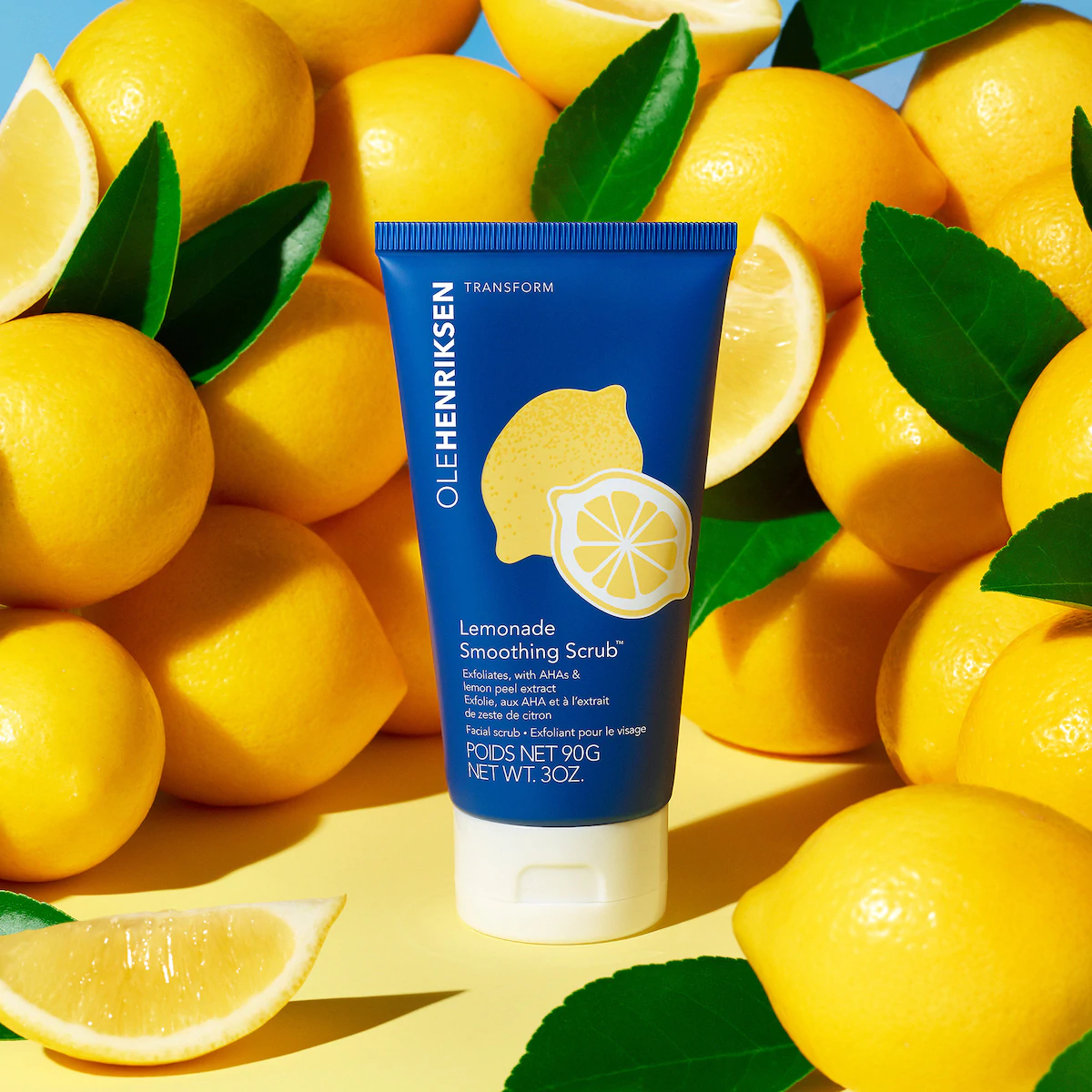 Ole Henriksen Lemonade Smoothing Scrub