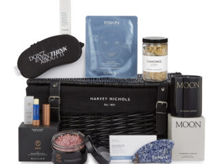 Harvey Nichols Wellness Hamper