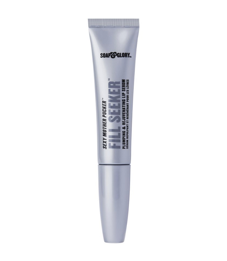 Soap and Glory Sexy Mother Pucker Fill Seeker Plumping Serum