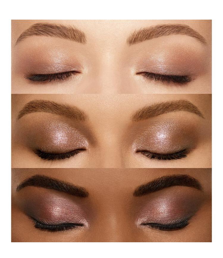 NARS Uninhibited Eyeshadow Palette