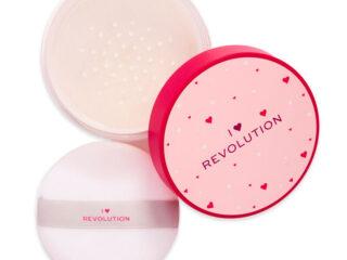I Heart Revolution Translucent Radiance Powder