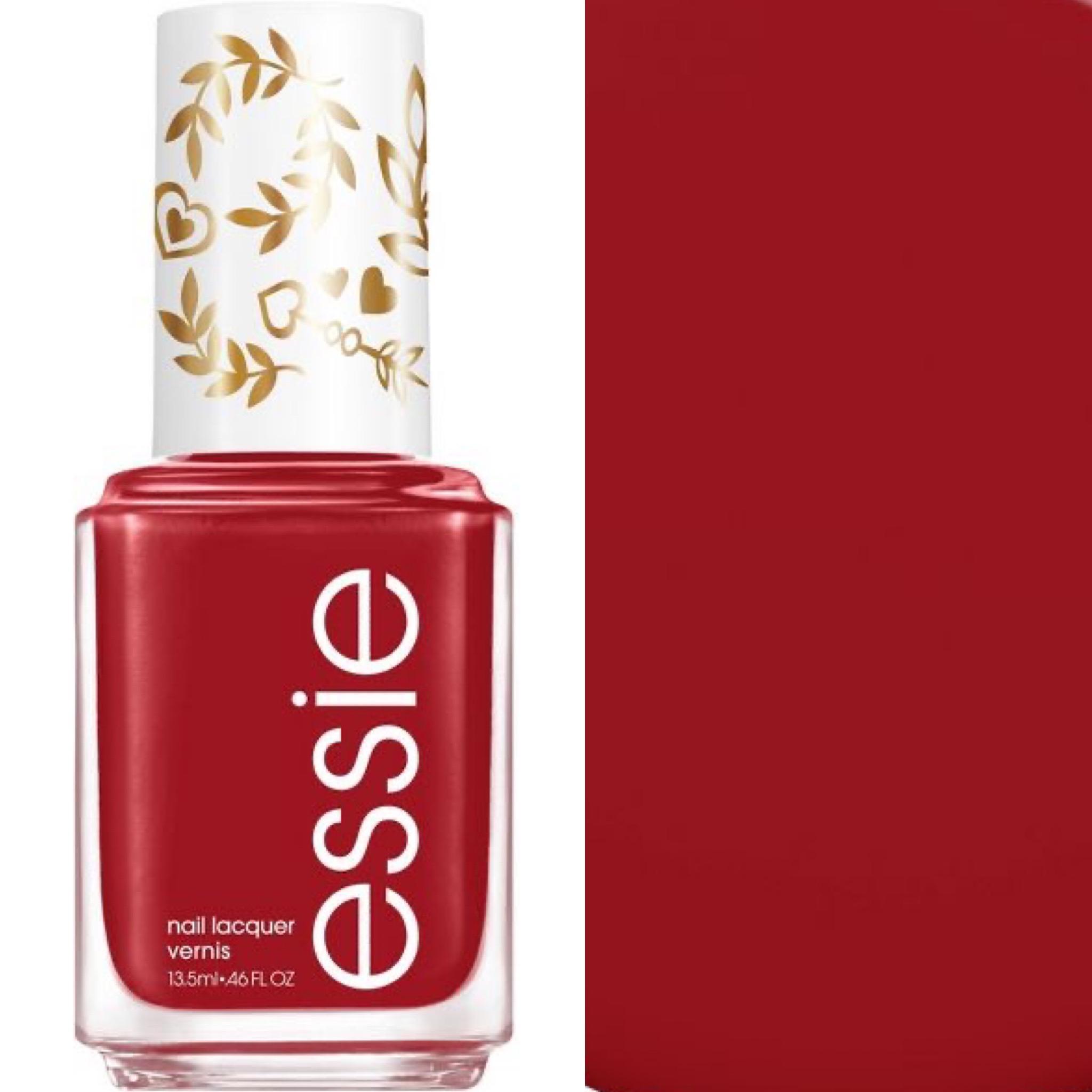 Essie Cupid's Beau Valentine's Day Collection