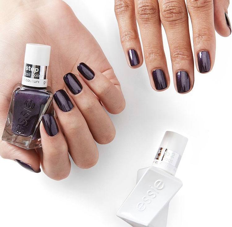 Essie Brilliant Brocades Nail Polish Collection 2020