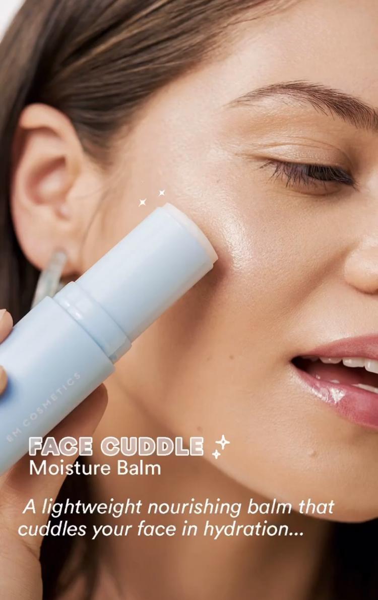 Em Cosmetics Face Cuddle Moisture Balm