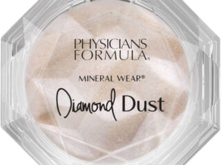Physicians Formula Diamond Dust Face Powder