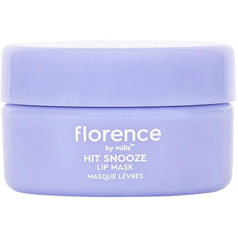 Florence By Mills Hit Snooze Lip Mask