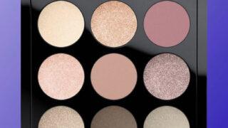 MAC x SIMS Eye Shadow x 9 Palette