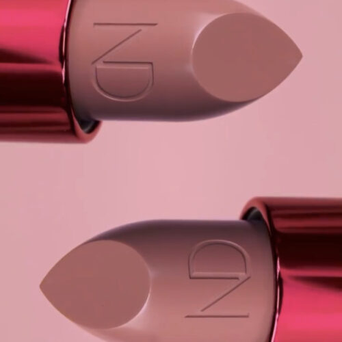 Natasha Denona Amorosa Love Collection Lipstick | Mini Love Story Collection