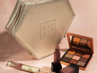 Huda Beauty x Kayali Darling Kit