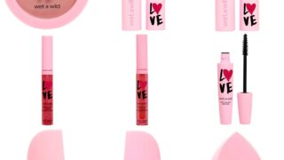 Wet n Wild Fall In Love Valentine's Day Collection