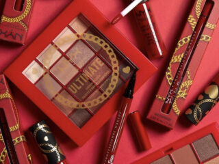 NYX Lunar New Year Collection 2021