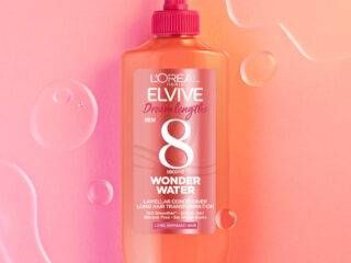 L'Oreal Elvive Dream Lengths 8 Second Wonder Water