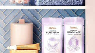 Sally Hansen Spa Collection for the Hands and Feet