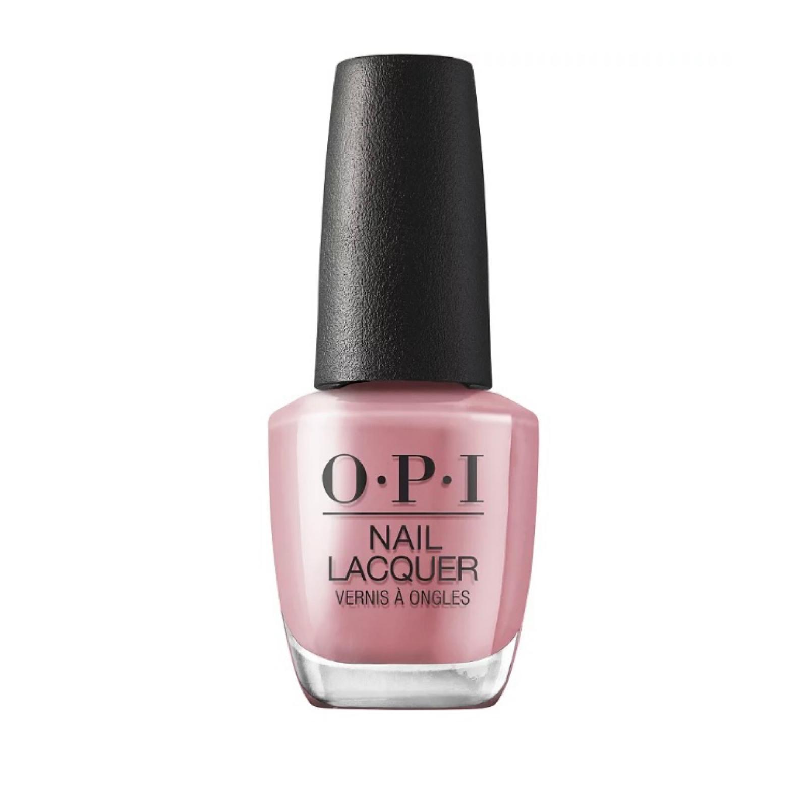 OPI Hollywood Spring 2021 Nail Polish Collection