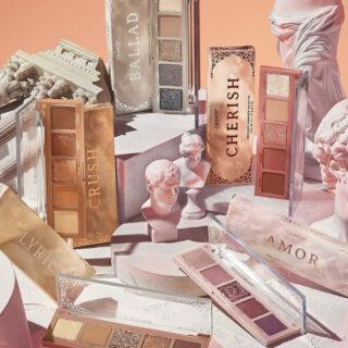 ColourPop Lovestruck Collection