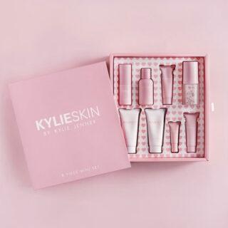 Kylie Skin 8 Piece Mini Set