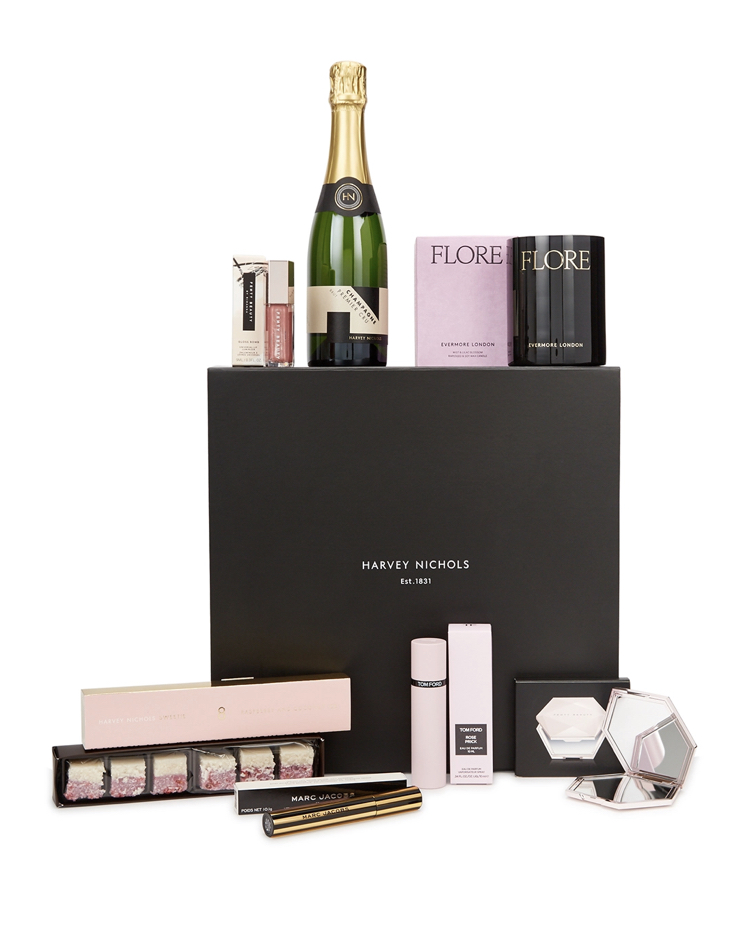 Harvey Nichols Look Of Love Valentine's Gift Set