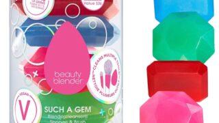 BeautyBlender Such a Gem BlenderCleanser Set